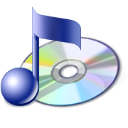 Image of a Music CD