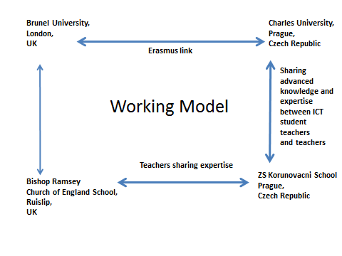 The Working Model